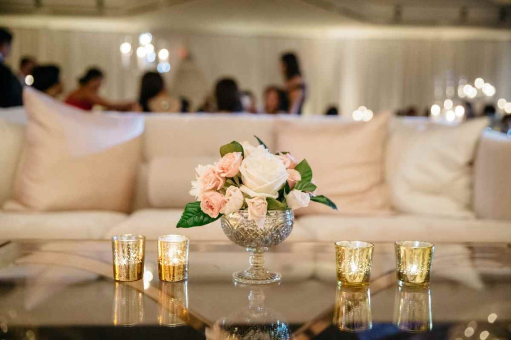Charlotte Wedding - Wedding reception